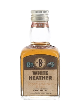 White Heather 8 Year Old
