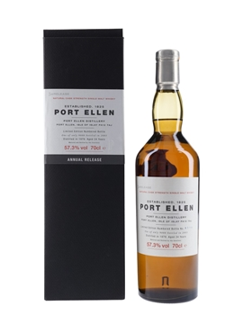 Port Ellen 1979 24 Year Old