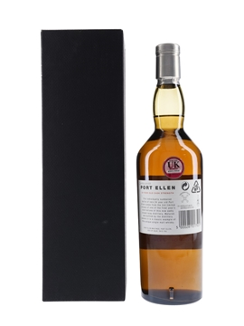 Port Ellen 1979 24 Year Old Special Releases 2003 70cl / 57.3%