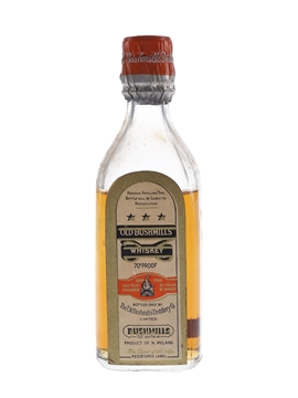 Old Bushmills 3 Star