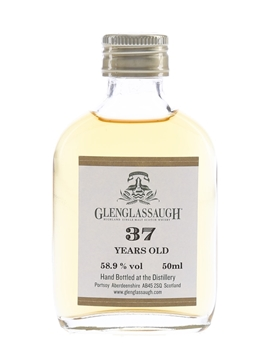 Glenglassaugh 37 Year Old