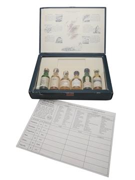 Classic Malts Of Scotland Miniatures Set