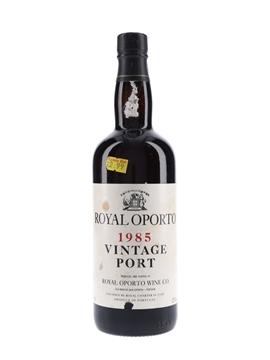 Royal Oporto 1985 Vintage Port