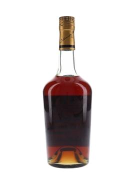 Hennessy Bras Arme Bottled 1960s 75cl / 40%