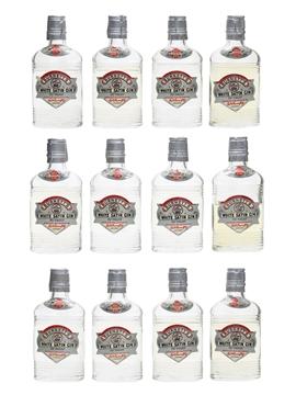 Sir Robert Burnett's White Satin Gin