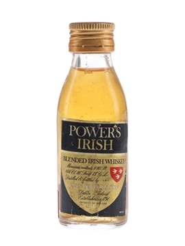 Power's Irish Whiskey