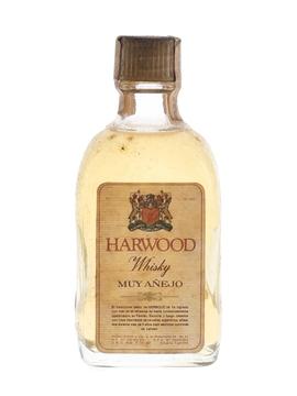Harwood Muy Anejo