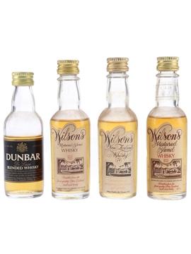 Dunbar & Wilsons