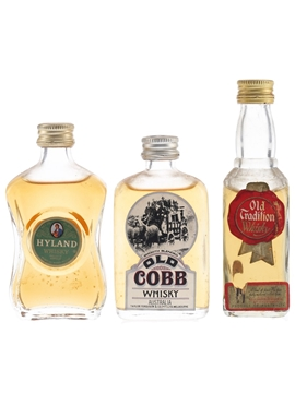 Hyland, Old Cobb & Old Tradition