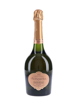 Laurent Perrier 2004 Alexandra Rose