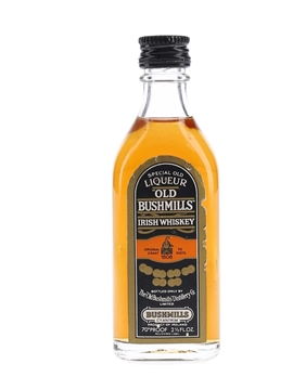 Old Bushmills Special Old Liqueur Irish Whiskey