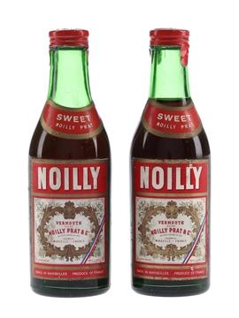 Noilly Prat Sweet Vermouth