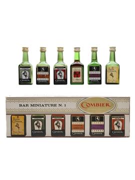 Combier Bar Miniature N.1