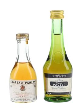 Chateau Paulet Ecusson Rouge 5 Star