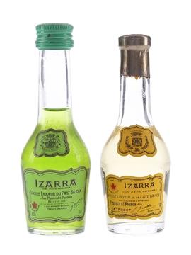 Izarra Liqueurs
