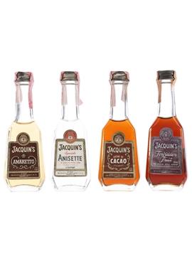 Jacquin's Liqueurs