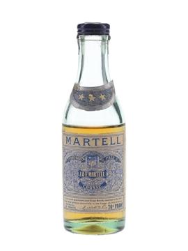 Martell 3 Star VOP