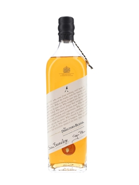 Johnnie Walker The Directors Blend