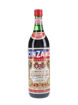 Cinzano Vermouth Rosso
