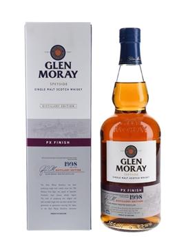 Glen Moray 1998