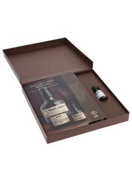 The Last Drop Glenrothes 1968 49 Year Old Sample 1cl / 50.2%