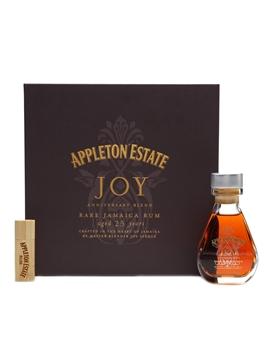 Appleton Estate Joy 25 Year Old