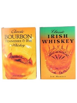 Classic Bourbon Tennessee & Rye Whiskey and Irish Whiskey