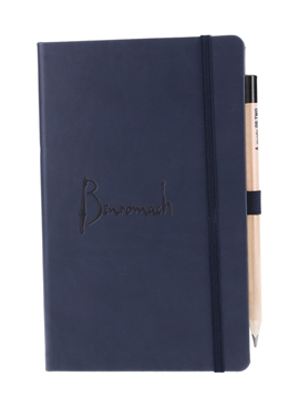 Benromach Notepad & Pencil