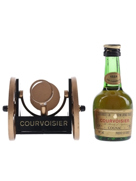 Courvoisier VSOP Cannon