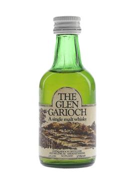 The Glen Garioch