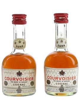 Courvoisier 3 Star Luxe
