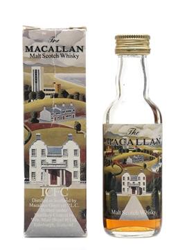 Macallan ICFC