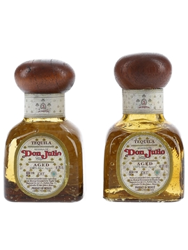 Don Julio Aged Tequila