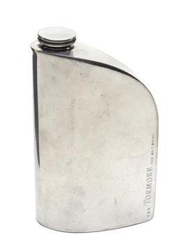 Tormore Hip Flask