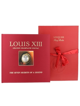 Louis XIII - The Seven Secrets Of A Legend