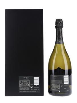 Dom Perignon 2002 P2  75cl / 12.5%