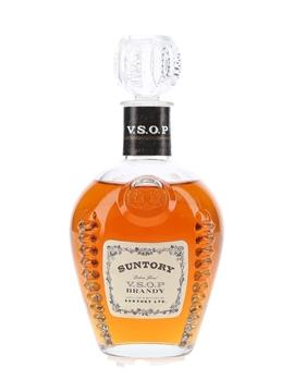 Suntory Extra Fine VSOP Brandy