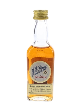 J W Dant Genuine Sour Mash Bourbon