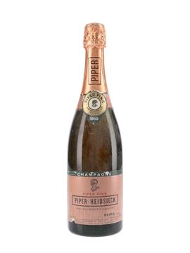 Piper Heidsieck 1969 Pink  85cl / 12%