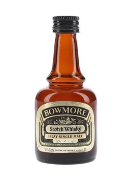 Bowmore De Luxe