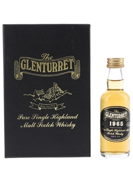 Glenturret 1965