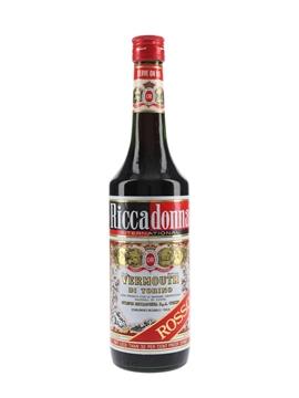 Riccadonna Rosso Vermouth