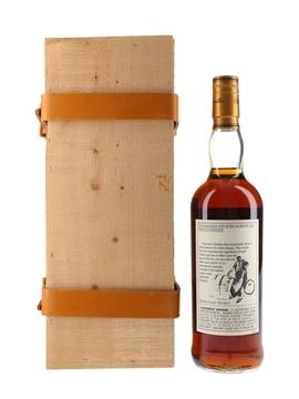 Macallan 25 Year Old Anniversary Malt - Remy Amerique 75cl / 43%