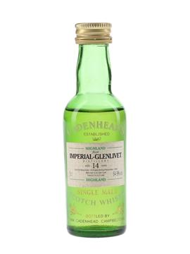 Imperial Glenlivet 1979