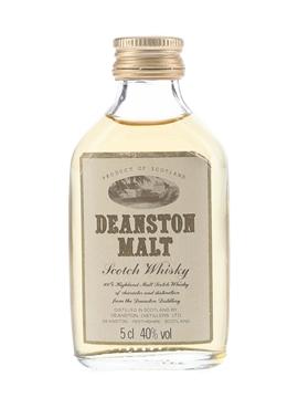 Deanston Malt