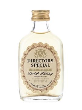 Directors Special Old Reserve