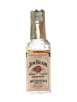 Jim Beam 4 Year Old