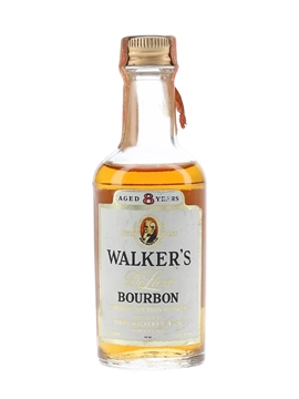 Walker's 8 Year Old