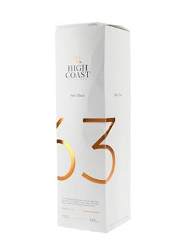 High Coast 63 Sweden 70cl / 63%