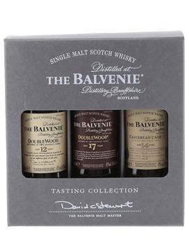 Balvenie Tasting Collection